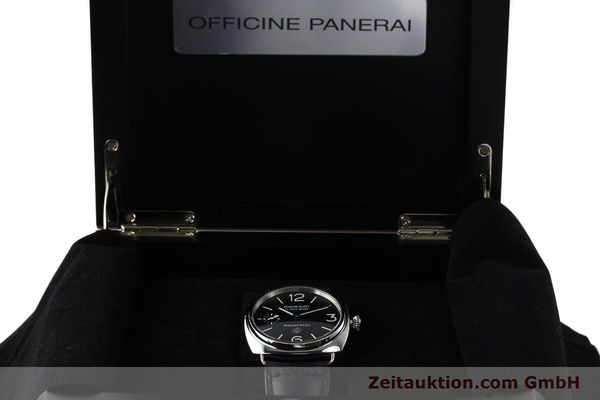 Used luxury watch Panerai Radiomir steel manual winding Ref. OP6826  | 142135 07