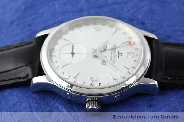 Used luxury watch Jaeger Le Coultre Master Control steel automatic Kal. 891/447 Ref. 140.8.87  | 142137 05