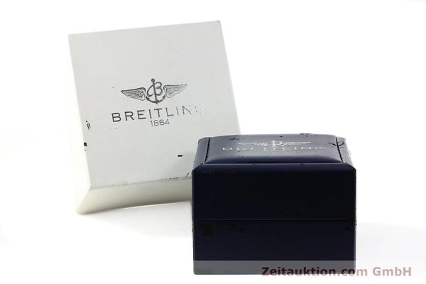 Used luxury watch Breitling Superocean steel automatic Kal. B17 ETA 2824-2 Ref. A17360  | 142144 06