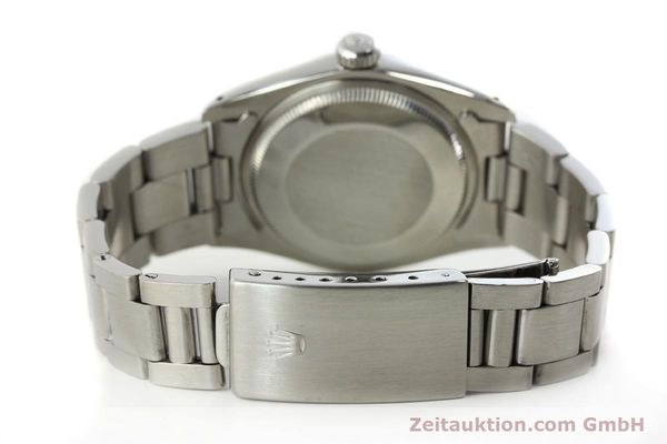 Used luxury watch Rolex Precision steel automatic Kal. 1520 Ref. 5700  | 142150 12