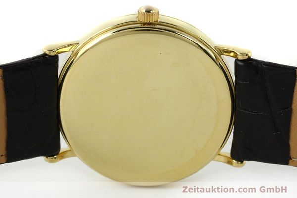 Used luxury watch Girard Perregaux * 18 ct gold automatic Kal. GP2200 Ref. 4799.51  | 142164 08