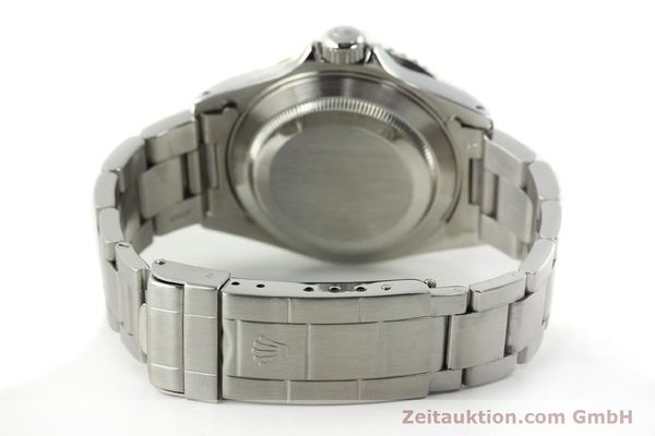 Used luxury watch Rolex Submariner steel automatic Kal. 3135 Ref. 16610  | 142213 12