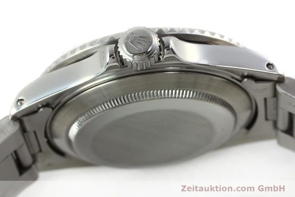 Used luxury watch Rolex Submariner steel automatic Kal. 3135 Ref. 16610  | 142214 11