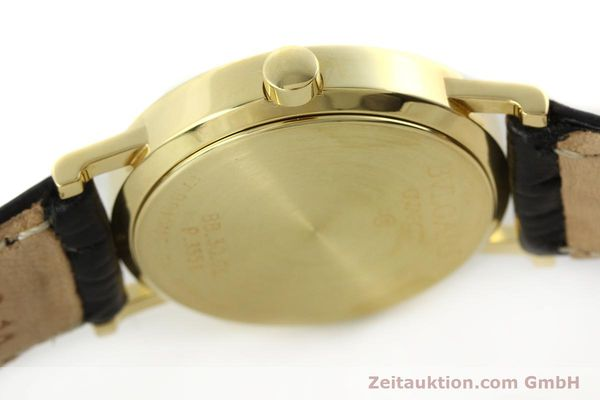 Used luxury watch Bvlgari Bvlgari 18 ct gold quartz Kal. 956.031 Ref. BB30GL  | 142226 08