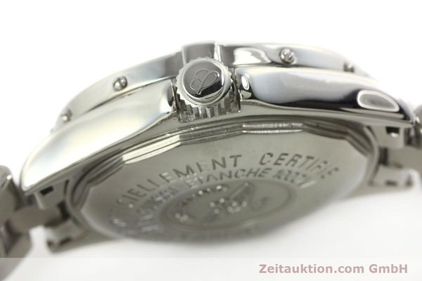 Used luxury watch Breitling Superocean steel automatic Kal. B17 ETA 2824-2 Ref. A17340  | 142227 08