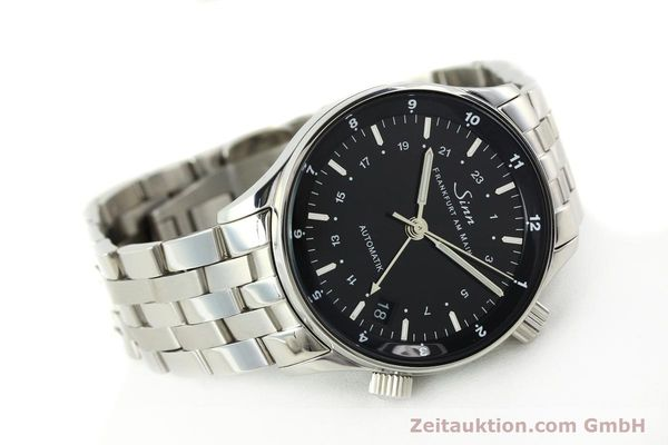 Used luxury watch Sinn 6036 steel automatic Kal. ETA 2893-2 Ref. 6036.0058  | 142236 03
