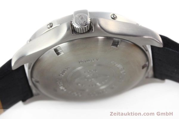 Used luxury watch Breitling Colt steel quartz Kal. B64 ETA 955612 Ref. A64050  | 142242 08