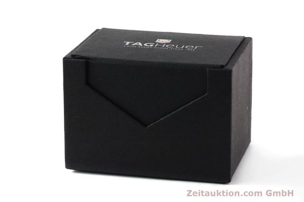Used luxury watch Tag Heuer Professional steel automatic Kal. ETA 2824-2 Ref. WN2111  | 142262 06