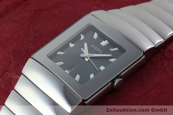 Used luxury watch Rado Sintra ceramic quartz Ref. 152.0432.3  | 142284 01