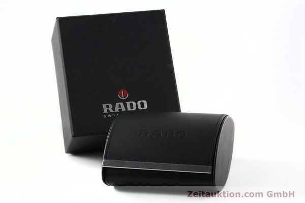 Used luxury watch Rado Sintra ceramic quartz Ref. 152.0432.3  | 142284 06
