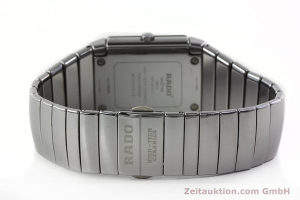 Used luxury watch Rado Sintra ceramic quartz Ref. 152.0432.3  | 142284 11