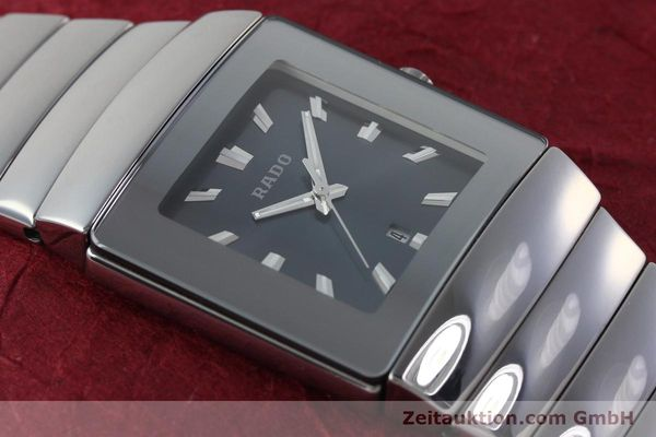 Used luxury watch Rado Sintra ceramic quartz Ref. 152.0432.3  | 142284 14