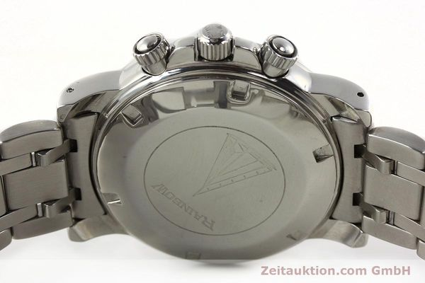 Used luxury watch Zenith Elprimero chronograph steel automatic Kal. 400 Ref. 02.0360.400  | 142287 09