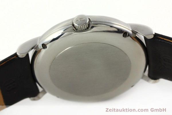Used luxury watch IWC Portofino steel automatic Kal. 37521 Ref. 3513  | 142296 11