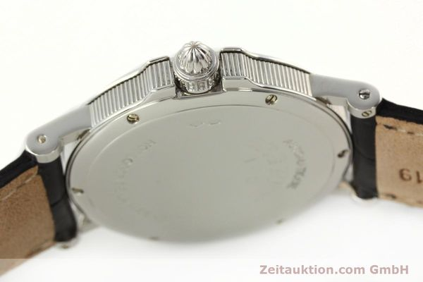 Used luxury watch Breguet Marine platinium automatic Kal. 889/1 Ref. PT 3400  | 142302 12