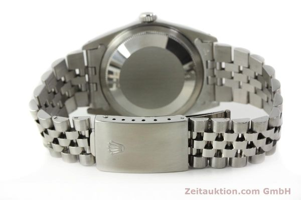 Used luxury watch Rolex Datejust steel automatic Kal. 3135 Ref. 16220  | 142330 12