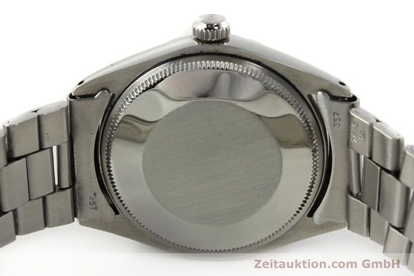 Used luxury watch Rolex Precision steel automatic Kal. 1520 Ref. 5500  | 142358 08