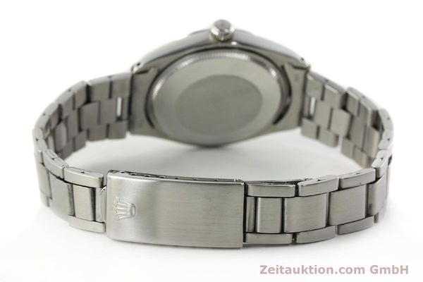 Used luxury watch Rolex Precision steel automatic Kal. 1520 Ref. 5500  | 142358 12