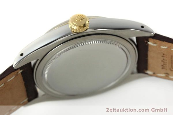 Used luxury watch Rolex Precision steel / gold manual winding Kal. 1215 Ref. 6494 VINTAGE  | 142379 11