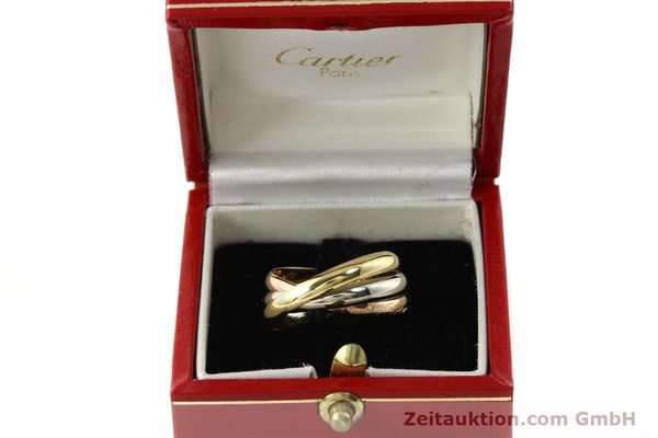 Used luxury watch Cartier Ring 18 ct gold *undef*  | 142381 07