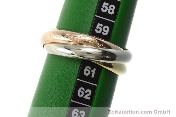 Used luxury watch Cartier Ring 18 ct gold *undef*  | 142381 08