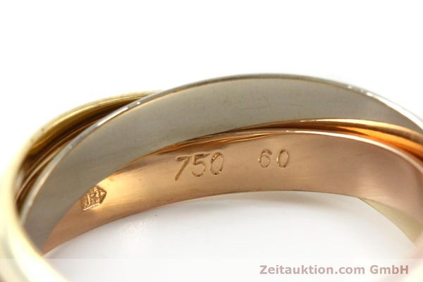 Used luxury watch Cartier Ring 18 ct gold *undef*  | 142381 09