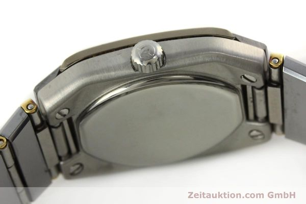Used luxury watch Rado Diastar ceramic / steel quartz Kal. ETA 901.001  | 142383 08