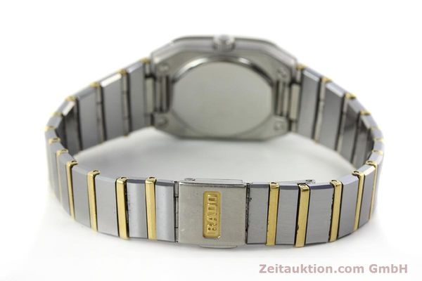 Used luxury watch Rado Diastar ceramic / steel quartz Kal. ETA 901.001  | 142383 10