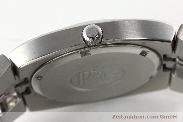 Used luxury watch Omega Constellation steel automatic Kal. 1001  | 142397 08