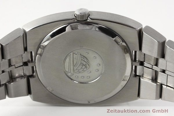 Used luxury watch Omega Constellation steel automatic Kal. 1001  | 142397 09