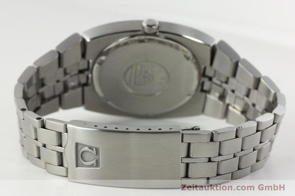 Used luxury watch Omega Constellation steel automatic Kal. 1001  | 142397 12