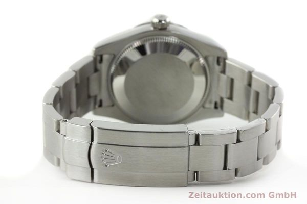 Used luxury watch Rolex Oyster Perpetual steel automatic Kal. 2231 Ref. 177200  | 142413 13
