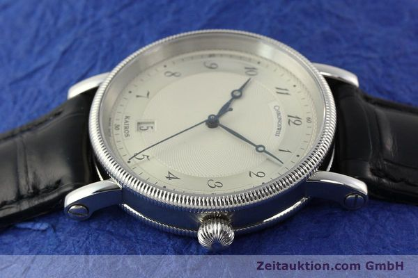 Used luxury watch Chronoswiss Kairos steel automatic Kal. ETA 2892A2 Ref. CH2823  | 142414 05