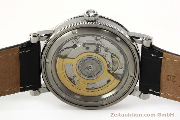 Used luxury watch Chronoswiss Kairos steel automatic Kal. ETA 2892A2 Ref. CH2823  | 142414 10