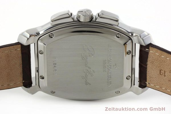 Used luxury watch Vacheron & Constantin Royal Eagle chronograph steel automatic Kal. 1137 Ref. 49145  | 142465 08