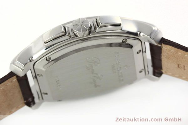 Used luxury watch Vacheron & Constantin Royal Eagle chronograph steel automatic Kal. 1137 Ref. 49145  | 142465 12