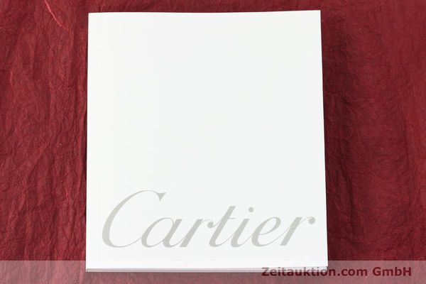 Used luxury watch Cartier Roadster steel automatic Kal. 3110 ETA 2892-2  | 142489 08