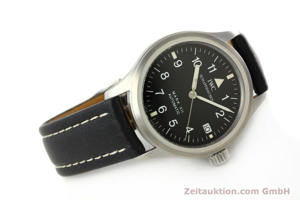Used luxury watch IWC Mark XII steel automatic Kal. 884-2 Ref. 3241  | 142491 03