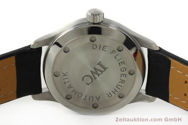 Used luxury watch IWC Mark XII steel automatic Kal. 884-2 Ref. 3241  | 142491 08