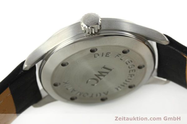 Used luxury watch IWC Mark XII steel automatic Kal. 884-2 Ref. 3241  | 142491 11