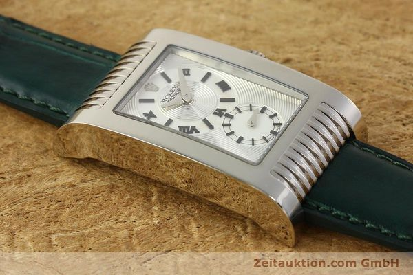 Used luxury watch Rolex Cellini 18 ct white gold manual winding Kal. 7040-3 Ref. 5441  | 142496 15