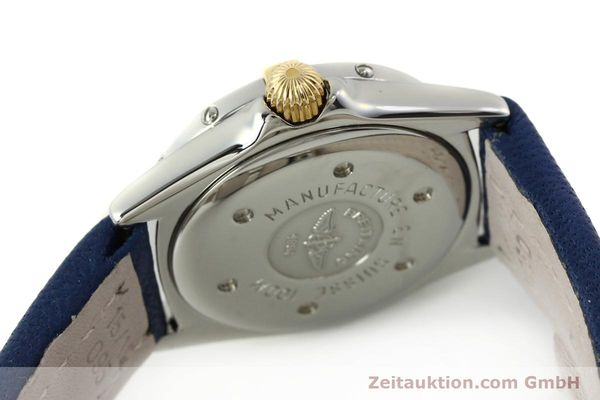 Used luxury watch Breitling Callistino steel / gold automatic Kal. B31 ETA 2000 Ref. B31043  | 142501 08