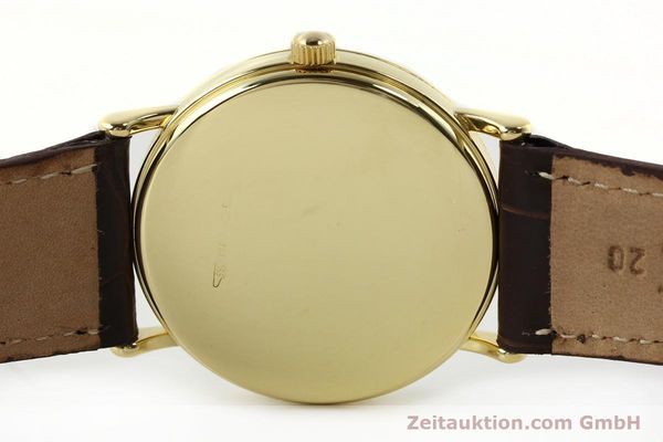 Used luxury watch Girard Perregaux * 18 ct gold automatic Kal. 2200 Ref. 4799.51  | 142503 08