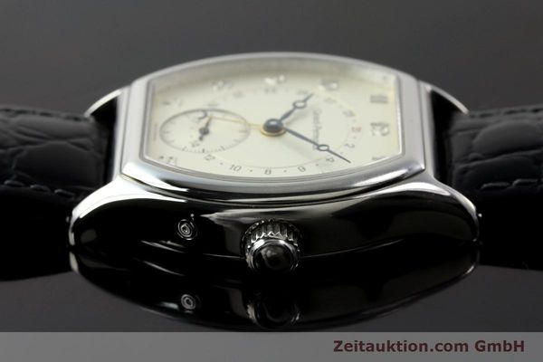Used luxury watch Girard Perregaux Richeville steel automatic Kal. 2201-960B Ref. 2730  | 142504 05