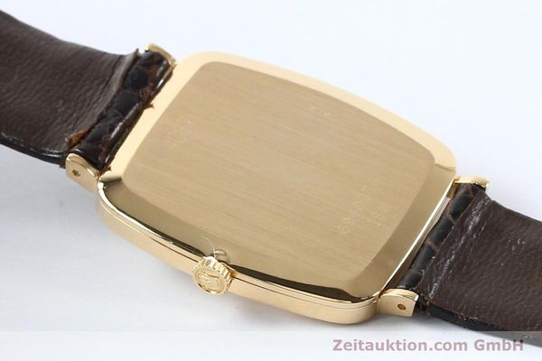 Used luxury watch Rolex Cellini 18 ct gold manual winding Kal. 1601 Ref. 4087  | 142522 09