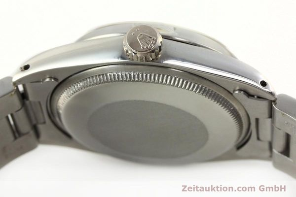 Used luxury watch Rolex Date steel automatic Kal. 1570 Ref. 1500  | 142530 11