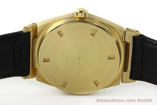 Used luxury watch IWC Ingenieur 18 ct gold automatic Kal. C37590 Ref. 9238/3518  | 142532 08