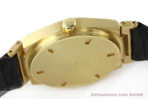 Used luxury watch IWC Ingenieur 18 ct gold automatic Kal. C37590 Ref. 9238/3518  | 142532 11