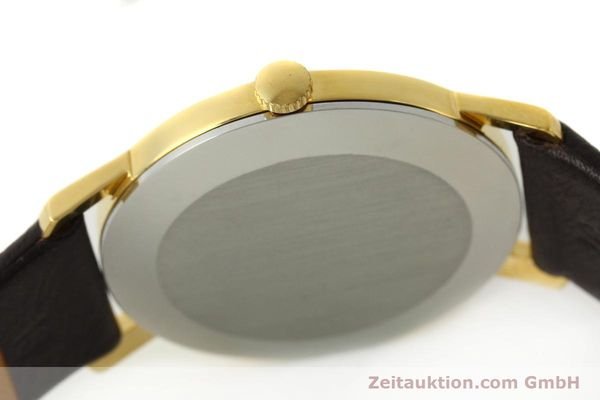Used luxury watch Longines * gold-plated manual winding Kal. 284 Ref. 7786-3  | 142537 11