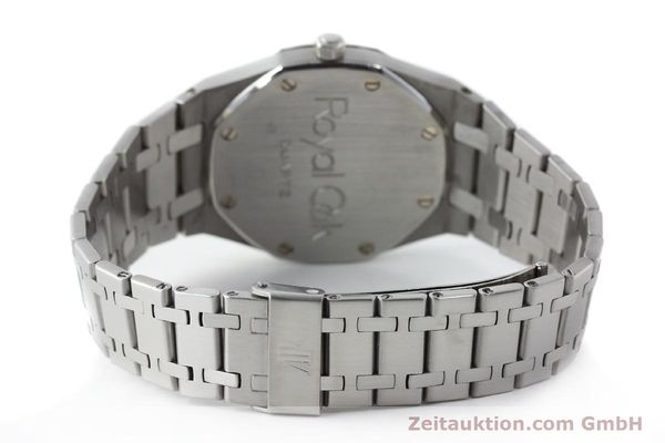Used luxury watch Audemars Piguet Royal Oak steel quartz Kal. 2506  | 142562 13